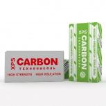 Технониколь XPS Carbon ECO 1180x580х100 мм, Магнитогорск