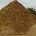 Песок, Магнитогорск