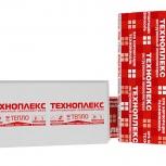 Технониколь Техноплекс Г4 1180х580х50 мм / 6 пл., Магнитогорск