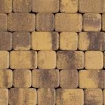 Тротуарная плитка Выбор Классико Гладкий Листопад, Магнитогорск