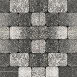 Тротуарная плитка Выбор Классико Гранит Листопад 1, Магнитогорск