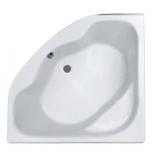Ванна Santek Белый Белый 350 л 1400х1400х610 мм, Магнитогорск