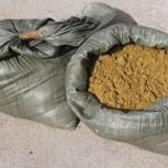 Песок в мешках с сертификатами оптом и в розницу, Магнитогорск
