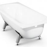 Ванна ВИЗ Белый Белый 135 л 1400х700х400 мм, Магнитогорск