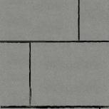 Тротуарная плитка Поревит Старый город Стандарт 16, Магнитогорск