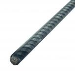 Арматура стальная А500С, ГОСТ Р 52544-2006, 40 мм, Магнитогорск
