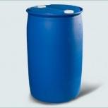 Бочка тара пластиковая с пробками 227 литров, Магнитогорск