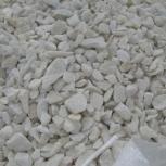 Отсев мраморный фракция 0-5 мм навалом, Магнитогорск