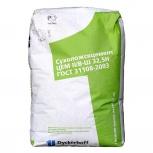 Цемент Сухоложский ЦЕМ II/В-Ш 32,5Н, (ПЦ400-Д20) 2, Магнитогорск