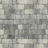 Тротуарная плитка Выбор Антик Гладкий Листопад 103, Магнитогорск