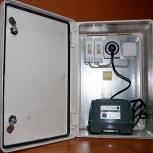 Шкаф управления FloTenk для BioPurit встроенный St, Магнитогорск