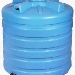 Бак для воды Aquatec ATV 3000 Синий, Магнитогорск
