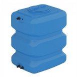 Бак для воды Aquatec ATP-500 С Поплавком Синий, Магнитогорск