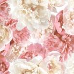 Плитка  Пиастрелла  400х280 Розовый, Магнитогорск