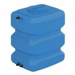 Бак для воды Aquatec ATP-500 синий с поплавком Миа, Магнитогорск