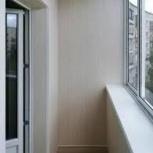 отделка и утепление балконов, Магнитогорск
