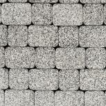 Тротуарная плитка Выбор Классико Стоунмикс 115х115, Магнитогорск