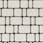 Тротуарная плитка Выбор Классико Гранит 115х172х60, Магнитогорск