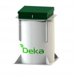 Автономная канализация BioDeka-10 П-1000, Магнитогорск