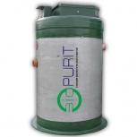 Автономная канализация FloTenk BioPurit 3 С-500, Магнитогорск