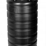 Бак для воды Aquatec ATV-500 Черный, Магнитогорск