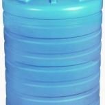 Бак для воды Aquatec ATV 2000 С Поплавком Синий, Магнитогорск