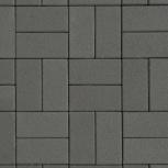 Тротуарная плитка Поревит Ла-Линия Стандарт 100х20, Магнитогорск