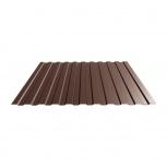 Профнастил С-8 RAL 8017 шоколад 1150х0.35, Магнитогорск