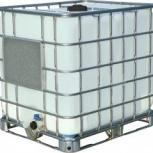 Еврокуб тара на металлическом поддоне 1000 литров, Магнитогорск