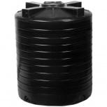 Бак для воды Aquatec ATV-3000 Черный, Магнитогорск