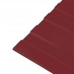 Профнастил С-8 RAL 3011 коричнево-красный 1150х0.4, Магнитогорск