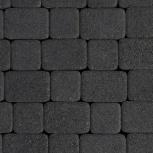 Тротуарная плитка Выбор Классико Гранит 115х115х40, Магнитогорск