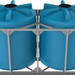 Емкость для воды ЭВЛ 10 000 кассета, Магнитогорск