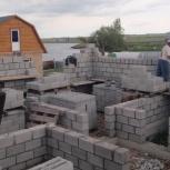 Услуги строительства частного дома., Магнитогорск