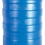 Бидон Тара пластиковый 50 литров, Магнитогорск