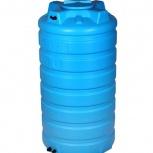 Бак для воды Aquatec ATV 750 Синий, Магнитогорск