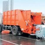 Вывоз бытового мусора быстро и качественно в Магнитогорске, Магнитогорск