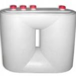 Бак для воды плоский 1000л с доставкой, Магнитогорск