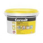 Цемент Ceresit СХ5 ВД монтажный и водоотталкивающи, Магнитогорск
