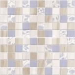 Плитка Мозаика Lasselsberger Ceramics  300х300 Гол, Магнитогорск