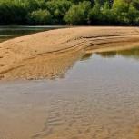 Песок Речной Невьянский навалом, Магнитогорск