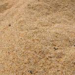 Песок Речной Камышловский навалом, Магнитогорск