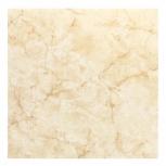Плитка Напольная Евро-Керамика  330х330 Белый, Магнитогорск