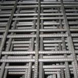 Сетка кладочная d=3 мм, ячейка 100х100, 1500х500 м, Магнитогорск