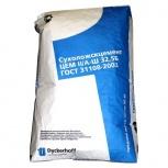 Цемент Сухоложский ЦЕМ II/А-Ш 32,5Б (ПЦ-400 Д20) 5, Магнитогорск