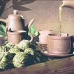Декор Дельта Керамика Tea ceremony, Магнитогорск