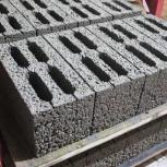 Керамзитные блоки недорого от производителя. Быстрая доставка, Магнитогорск