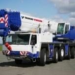 Автокраны от 14 до 50 тонн., Магнитогорск