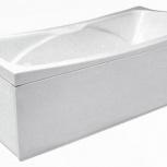 Ванна Santek Белый Белый 250 л 1800х800х480 мм, Магнитогорск